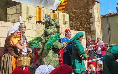 La Saint-Jordi