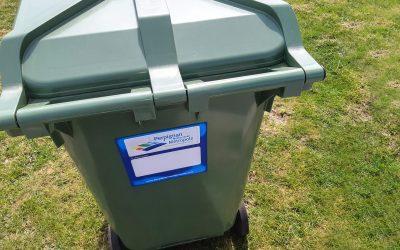 COVID-19 : Reprise de la collecte des déchets verts