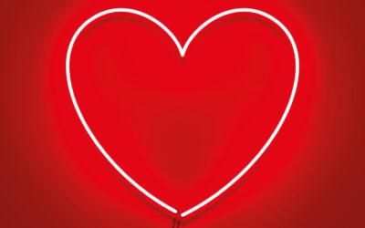 Déclarez votre flamme pour la Saint Valentin